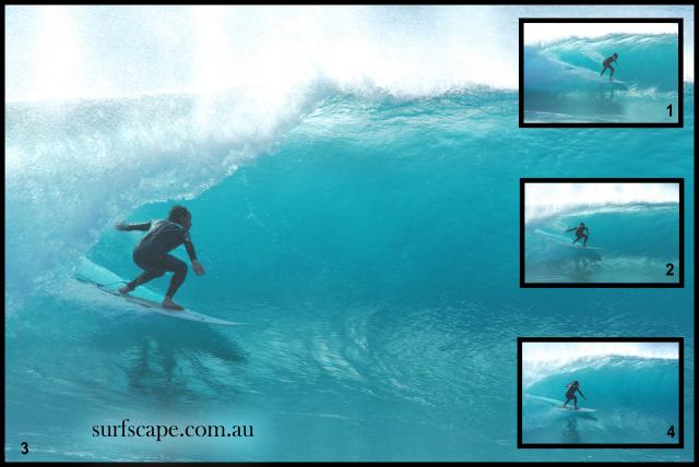 Western Australian Surf