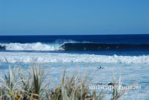 australian surf photo