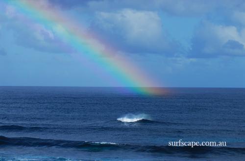 Colours of the Rainbow, Western Australia