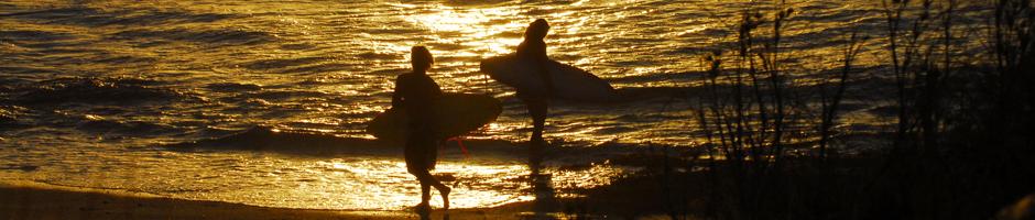 Surfscape Photography